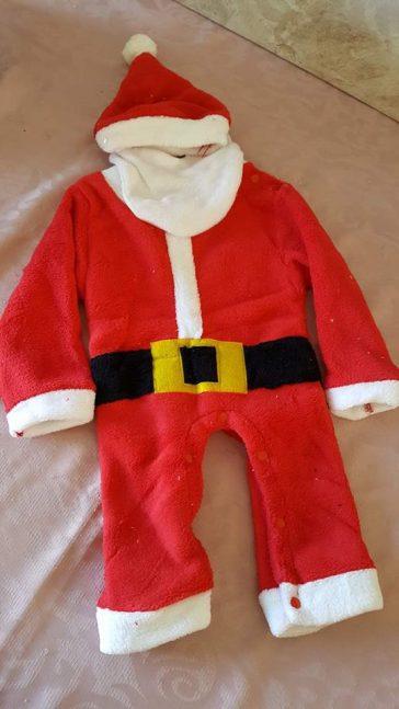kerstmannenpakje