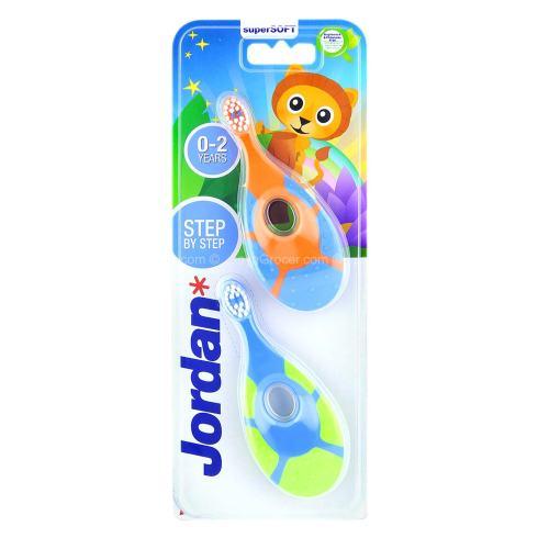 baby tandenborstel