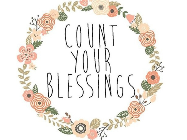 count youre blessing picture