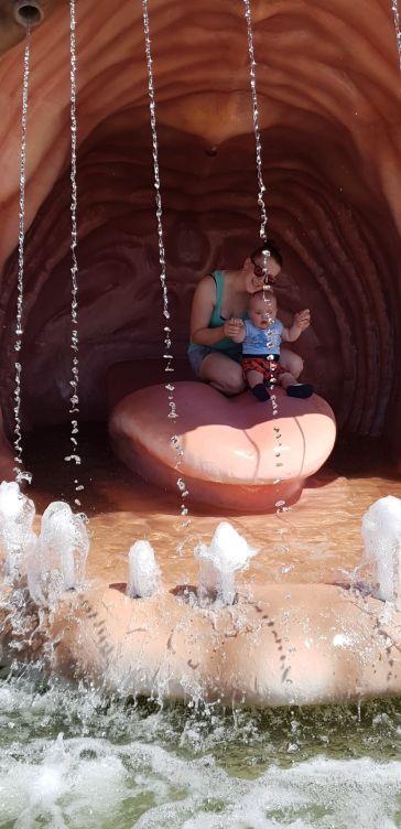 ma en dylano fontein