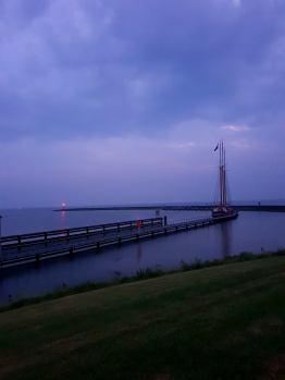 Zeedijk Stavoren
