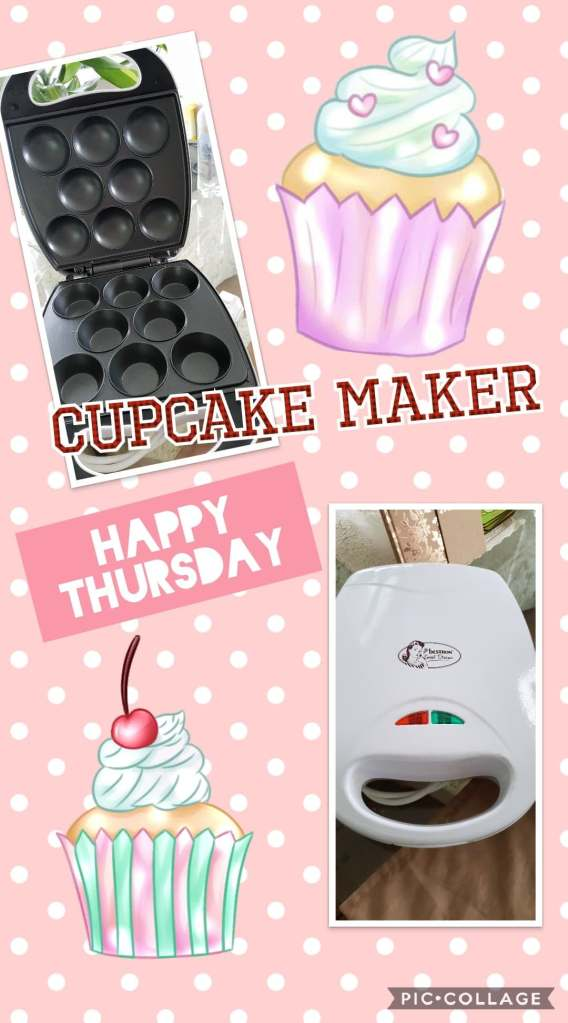 picollage cupcakemaker