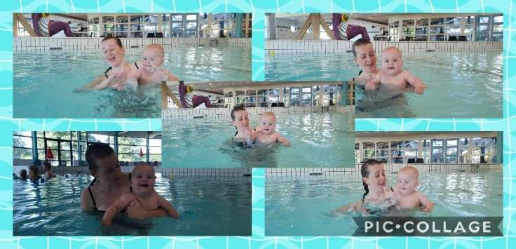 babyzwemmen piccolage