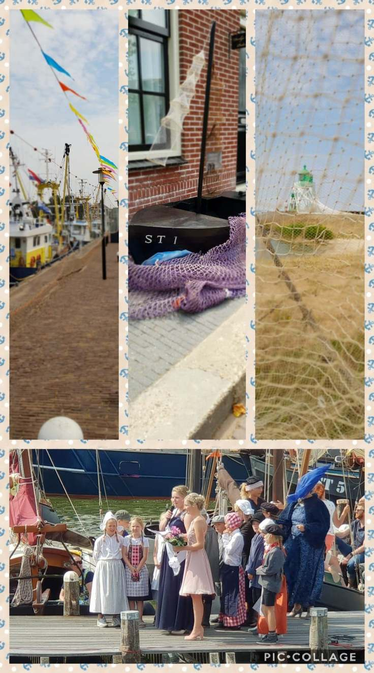 visserij dagen 2018 collage