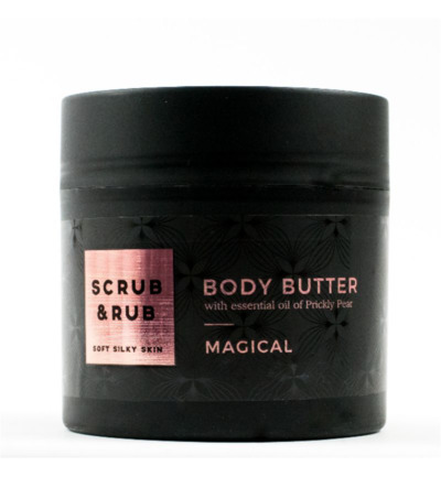 bodybutter magical