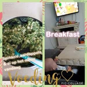 Voeding weekblog 42