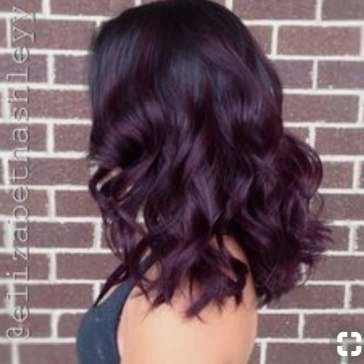 violet voorbeeld