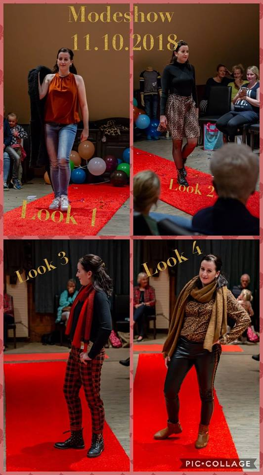 fashionshow dames 11.10.2018