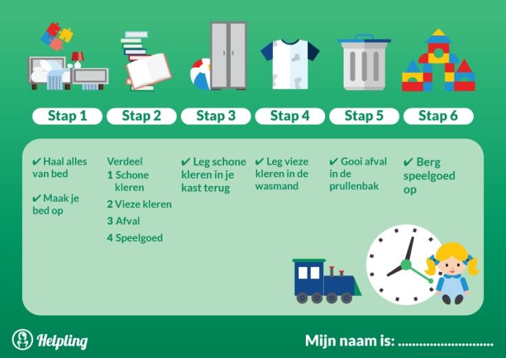 Kamer-opruimen-in-10-stappen
