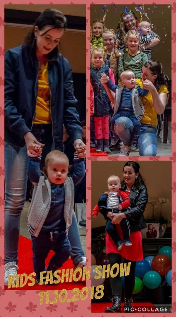 kids fashionshow 11.10.2018
