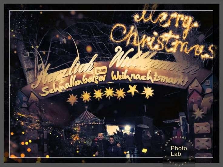 kerstmarkt schmallenberg foto