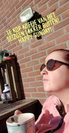 zondagse zon koffie moment.jpg3