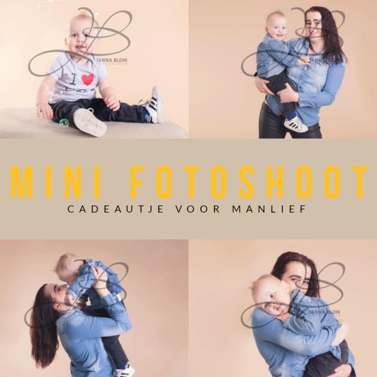mini fotoshoot janna 2 maart collage
